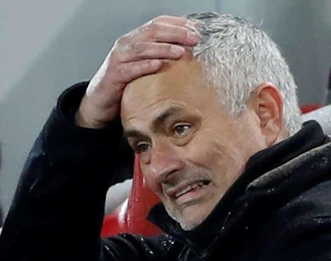 Mourinho sacked by Man United