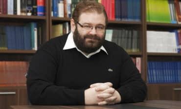 Prestigious academic honour for UNic law school dean