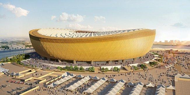 Qatar won't decide on 48-team World Cup until it's seen FIFA study