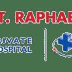 St Raphael Logo1