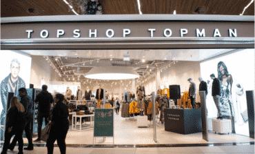 Topshop/ Topman bring new fashion trends to Nicosia Mall