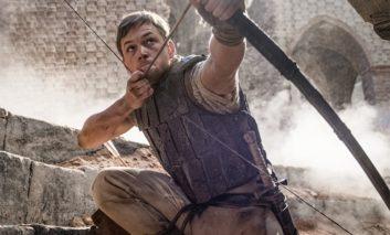 Film review: Robin Hood **