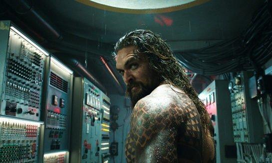 Film review: Aquaman **