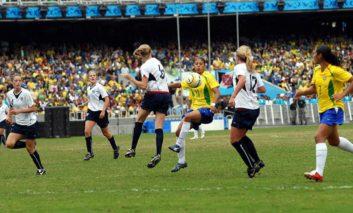 Media coverage of women's football increasing across Europe