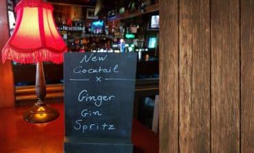Bar review: Blue Pine, Larnaca