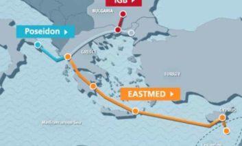 EastMed gas pipeline increasingly doubtful