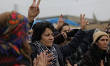Turkey says nearly 300,000 Syrians return home