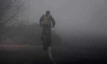 Motorists warned of fog and mudslides