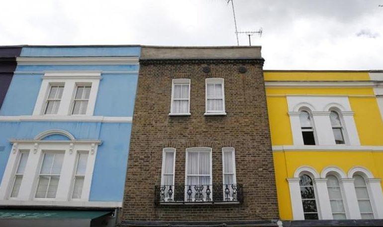 Britain suspends $2.5m golden visas to tackle money laundering