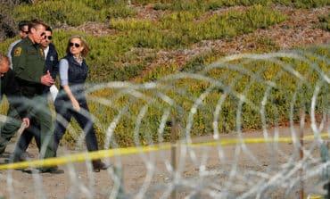 US Supreme Court turns away challenge to Trump's border wall