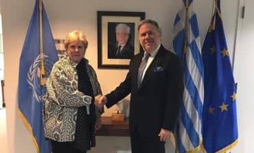 'Cyprus problem one of international law'