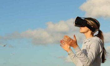 Your guide to multi-sensory virtual reality
