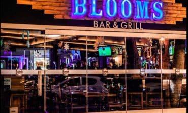 Restaurant review: Blooms Larnaca