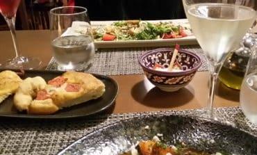Restaurant review: Honey at Ibrahim's Khan, Paphos