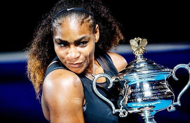 Serena and Murray confirmed for Australian Open return