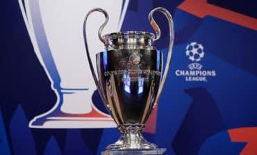 Bayern Munich to face Liverpool, PSG meet Man Utd