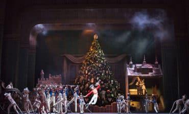 Royal Ballet's Nutcracker comes to Limassol
