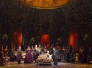 Giuseppe Verdi's masterpiece 'La Traviata' in Limassol