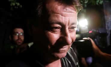 Italian fugitive Cesare Battisti arrested in Bolivia