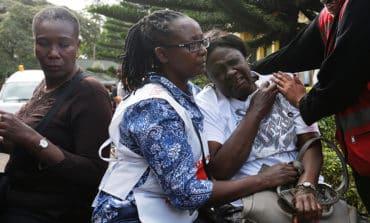 Kenyan forces kill all militants who stormed Nairobi hotel -president