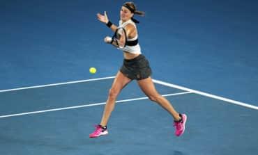 Kvitova and Osaka to clash in Australian Open final