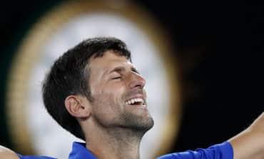 Dominant Djokovic wins record seventh Australian Open title