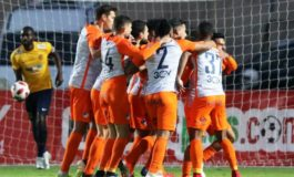 Apoel extend lead at the top after beating AEL