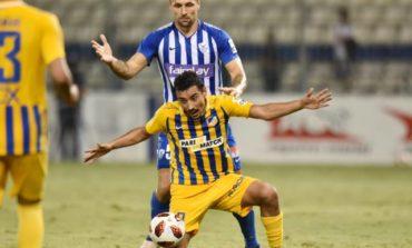 Apoel seek sixth straight win against Anorthosis