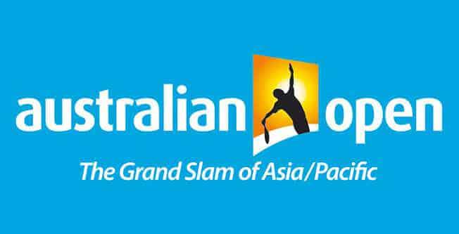 Australian Open results