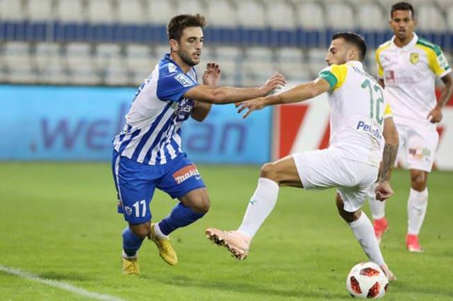 AEK host Anorthosis in big game of the weekend