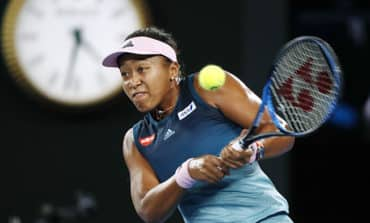 Osaka and Kvitova chase double delight in Melbourne final