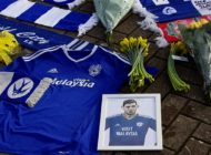 Hopes fade for Cardiff footballer Sala as rescuers suspend search