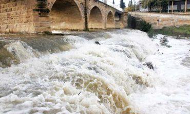 Excess rain no reason for wasting water, Kadis says