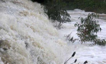 Water levels in reservoirs reach 20 per cent