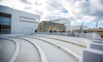 President to inaugurate revamped Paphos 'Attikon'