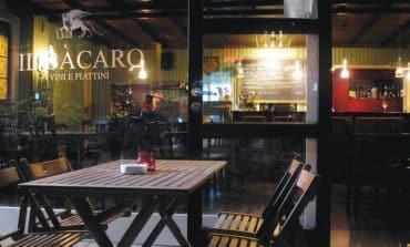 Bar review: Il Bacaro, Nicosia