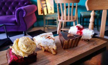 Review: Let Them Eat Cake, Paphos