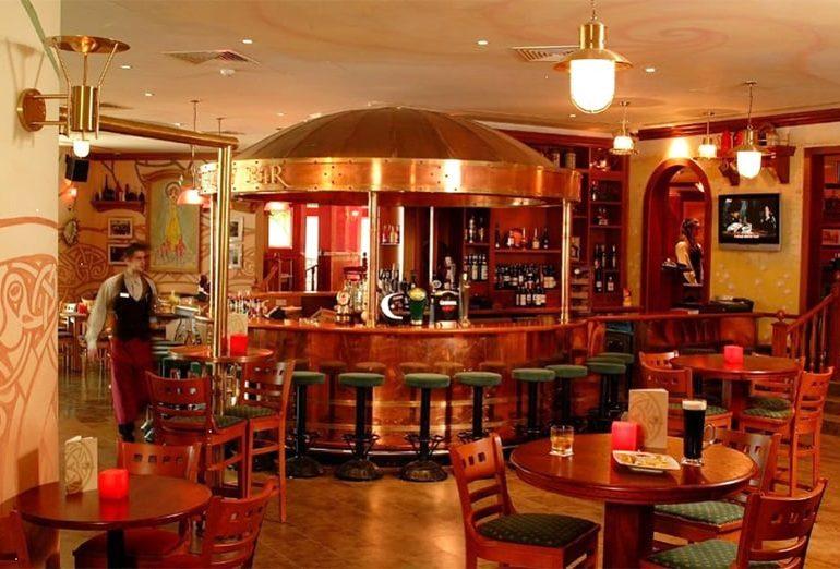Bar review: Finnigans Irish bar, Larnaca