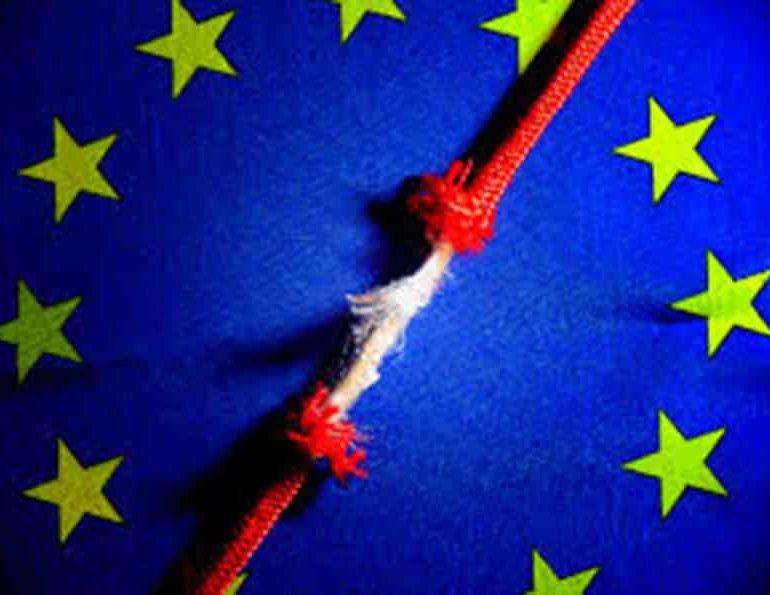Europe: Déjà Vu?