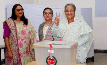 Bangladesh: end of democracy