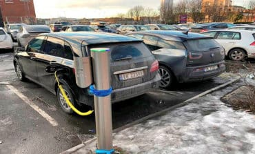 Norway's electric cars zip to new record
