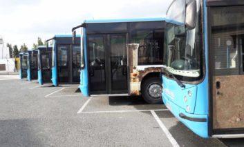 Firecracker explosion on school bus causes consternation