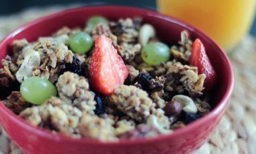 High fibre diets make for healthier lives