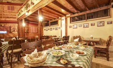 Restaurant review: Pinaleon, Paphos