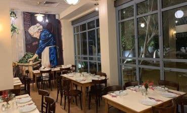 Restaurant review: Bemba, Nicosia