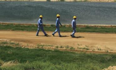 UN says water desalination plants harm environment