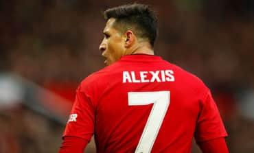 Sanchez set for Man United return but Fellaini out