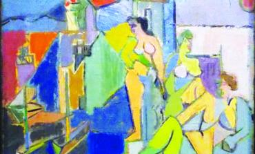 Contemporary art gets a new home