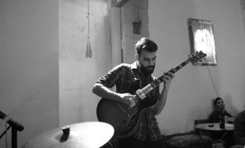 Jazz Trio in Paphos