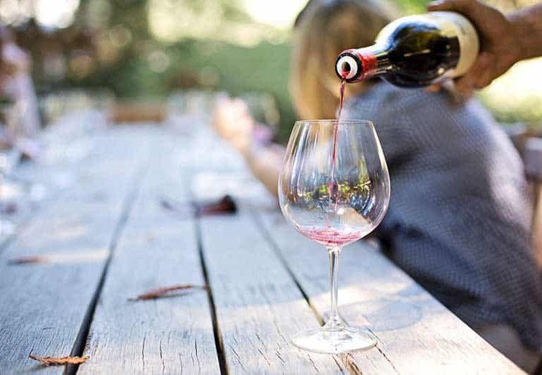 Taste Peloponnese wine